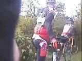 Reconnaissance du du national cyclo-cross ufolep 2010 2/2