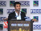 Purab races to Collect 1 lakh for charity