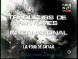 1x2 la tour de Satan#les traqueurs de fantomes