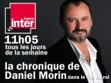 Les conseils de couples de Charles Aznavour - La chronique de Daniel Morin