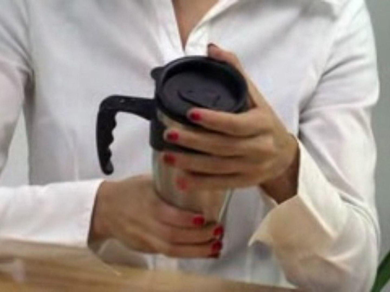 Sporty Travel Mugs - 16oz Sporty Travel Mug