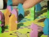 Le Salon du Cheval de Paris 2009 - Le jeu des petits chevaux