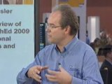 Karl Kessler: Overview of SAP TechEd Education Sessions