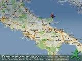 Vieste, Gargano, Tenuta Montincello, Puglia