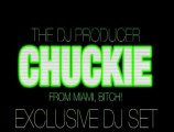 DIESEL PARTY WITH DJ CHUCKIE AT VIP ROOM SAINT-TROPEZ