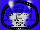 Exposition On Aura Tout Vu chez Joyce Paris - Hybrid Toys