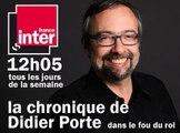 Stéphane Bern et ses maîtresses - La chronique de Didier Porte
