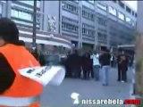 Les identitaires niçois contre le racket (2006)