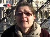 Sud explique la grève au Louvre