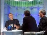 Débat Tariq Ramadan à propos des intellectuels juifs 1