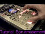 5 Ultimat Tutoriel mixage Samples SP 404 Roland ( MPC ) Rap
