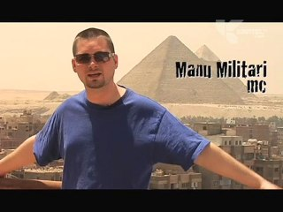 Nation Hip Hop Manu Militari