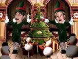 Felices Fiestas para todos !!! JO JO JO