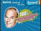 Generique Laurent Baffie sur Europe 1 et Virgin 17