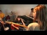 ROCK SCHOOL vacances musicales et séjours artistiques pour les ados