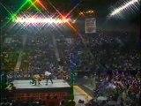Nitro '96 - Chris Benoit vs. Eddie Guerrero