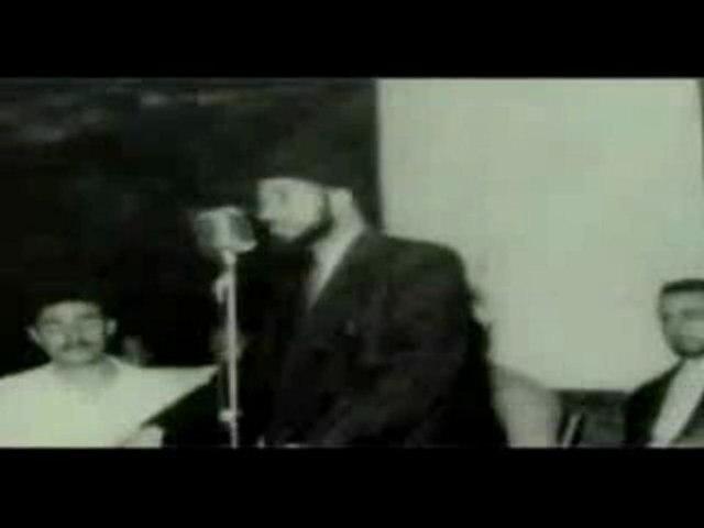 """TARIQ RAMADAN """"la vie de Hassan Al-Banna""""1à4"""