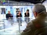 Xavier Raufer et Jacques Marseille sur les banlieues - 1/2