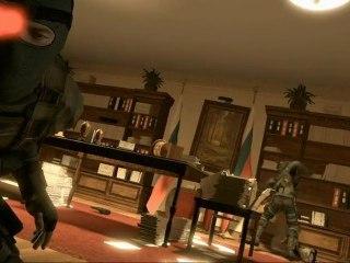 Splinter Cell: Conviction - Trailer Cooperativo