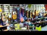 Electronica JR - Instrumentos Musicales y Equipos de sonido