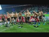 Dubai Rugby Sevens - New Zealand do The Maori Haka