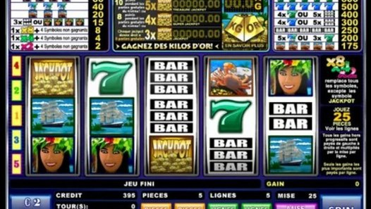 Casinos Gratuits Machines Г  Sous