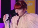 Florence & The Machine - Rabbit Heart (Live @ Jimmy Kimmel)