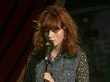 Florence & The Machine - Rabbit Heart (Live @ TITP 2009)