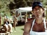 pub Nick Symmonds, l'autre athlète qui court tout nu! pub