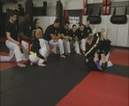Martial arts training NJ, Watch Our video! Kickboxing NJ