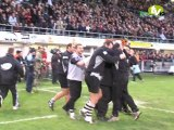 CABCL vs Stade Toulousain - TOP14 Rugby