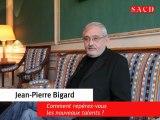 Jean-Pierre Bigard - Fonds SACD Humour / One man show