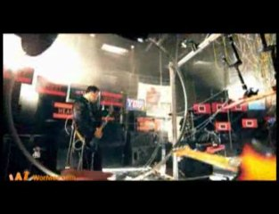 Muse - Undisclosed Desires (Clip Officiel)