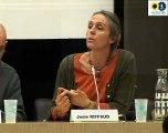 Josie Riffaud 1/2 au Forum Copenhague d'Europe Ecologie