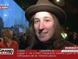 Soirée Catch à la Maison Folie de Wazemmes (Lille)