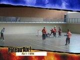 Roller inline hockey : Aix vs Toulon (RPM) championnat N3