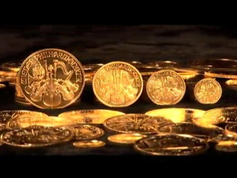 Austrian Gold Philharmonic Coins