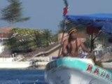 Mexique : Playa del Carmen