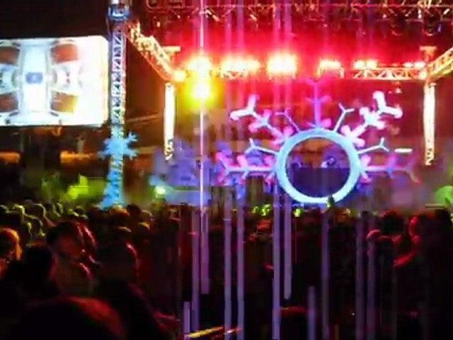 Winter Fresh 2009 by Fresh Entertainment