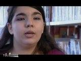 L'Actu vue par les ados : Typhaine, souffre-douleur de ses parents