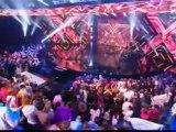 Sebastien Agius (X Factor) - Kiss