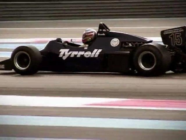 Grand Prix Historique de Provence 2009