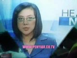 ZELDA SAVITRI ___beautiful metrotv news anchor