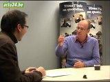 Actu24 - Sois belge et tais toi : Di Rupo et Michel Daerden