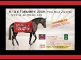 Le Salon du Cheval de Paris 2009 - Présentation du salon