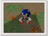 Sonic Rush Adventure - GC 2007 : Trailer