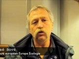 José bové Député européen Europe Ecologie
