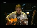 Neil Young - Looking forward