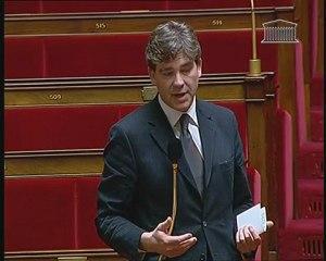 Question orale au gouvernement d'Arnaud Montebourg