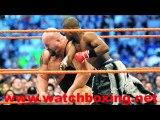 watch Jones vs Brunson fight streaming 4th December